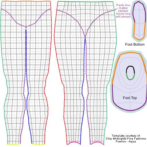 ancient clothes templates