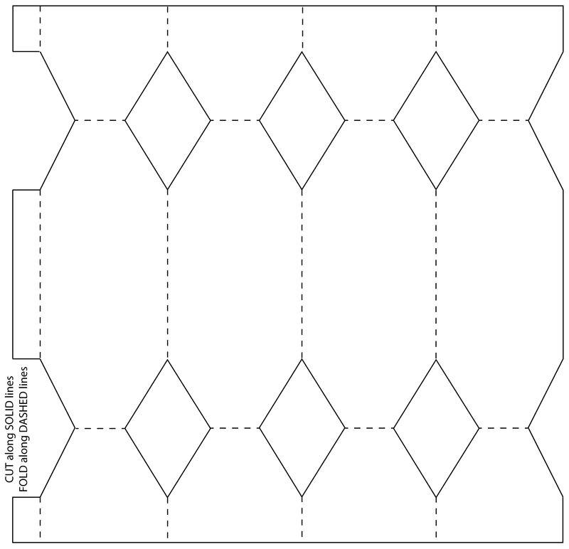 cracker template