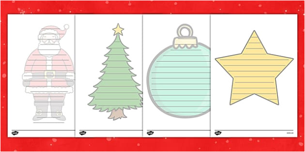 t t 2598 christmas shape poetry