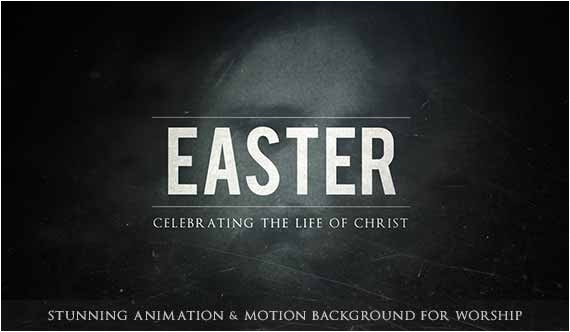 worship after effects templates