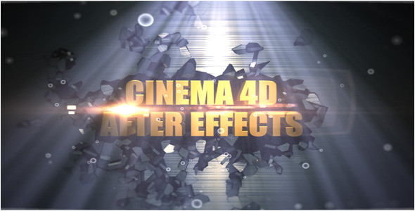 cinema 4d template
