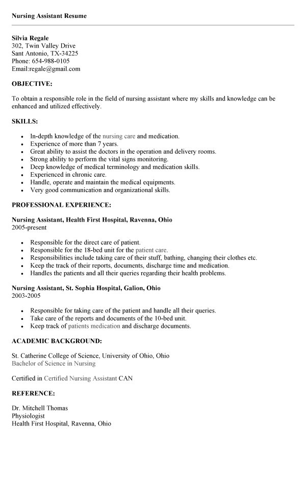 Cna Cover Letter with Little Experience Cover Letter for Resume with Little Experience