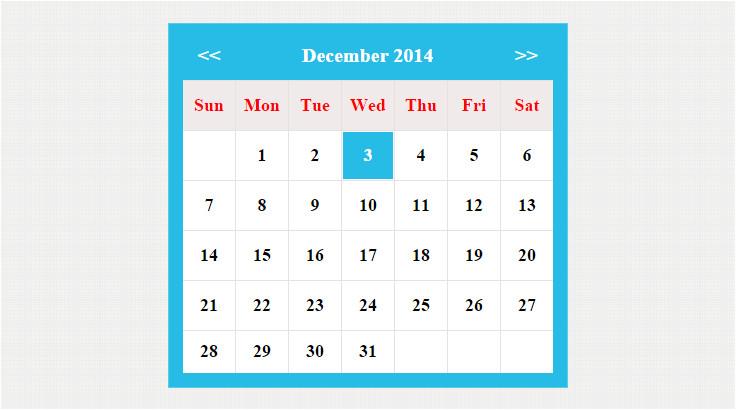 codeigniter calendar