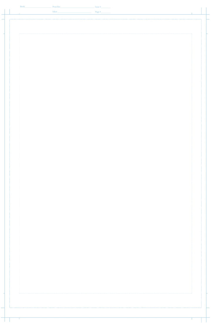 comic page template 283060202
