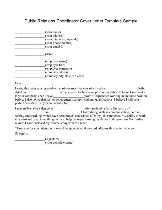 Community Relations Cover Letter Cover Letter for High School Student Resume Badak