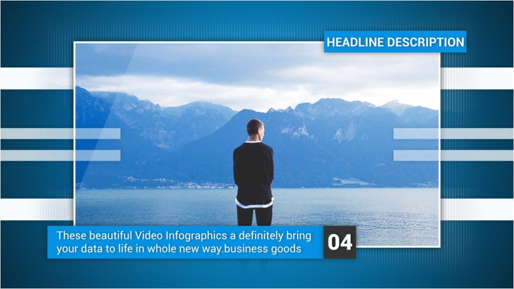 effects corporate video template free download