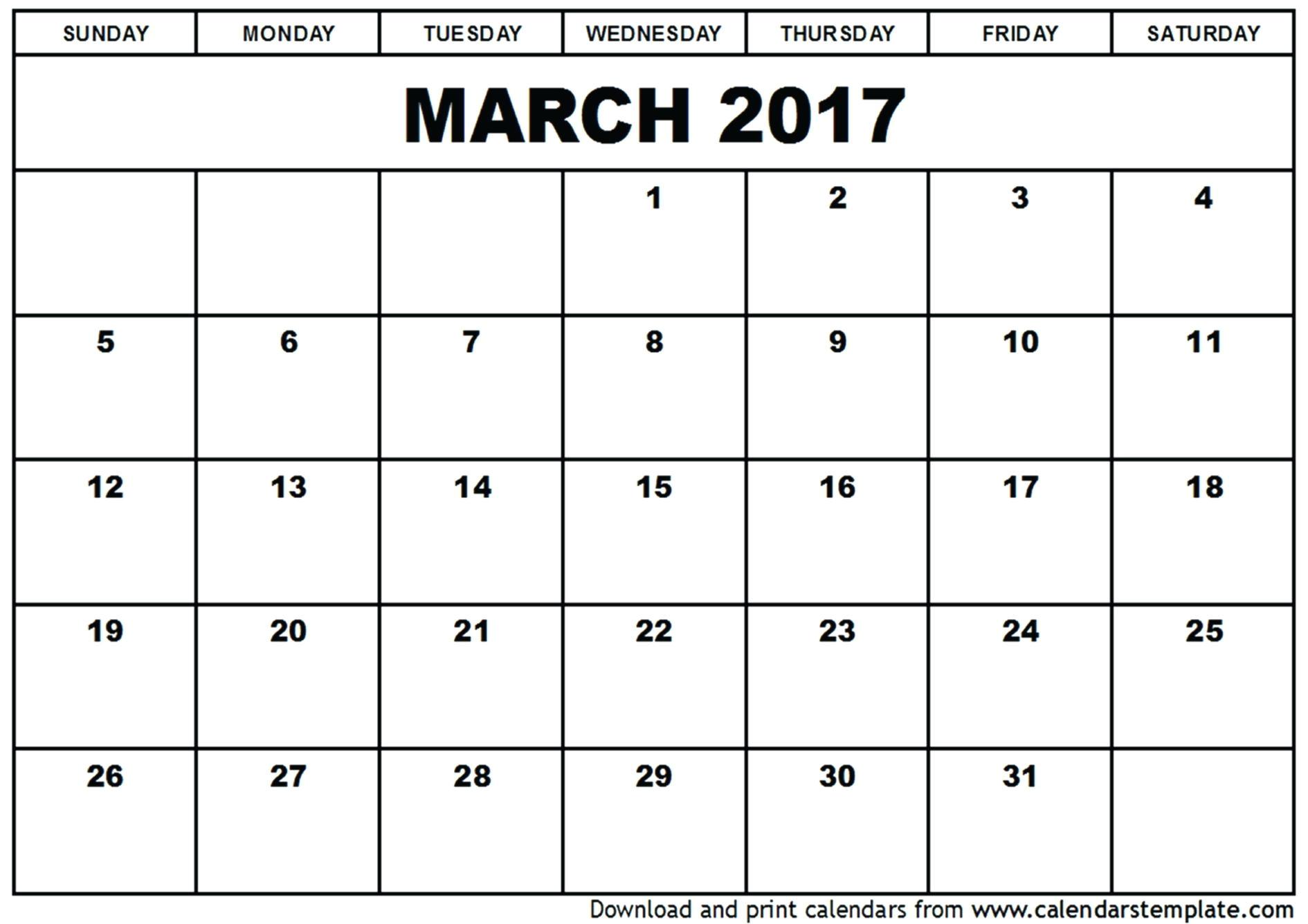 conflict calendar template