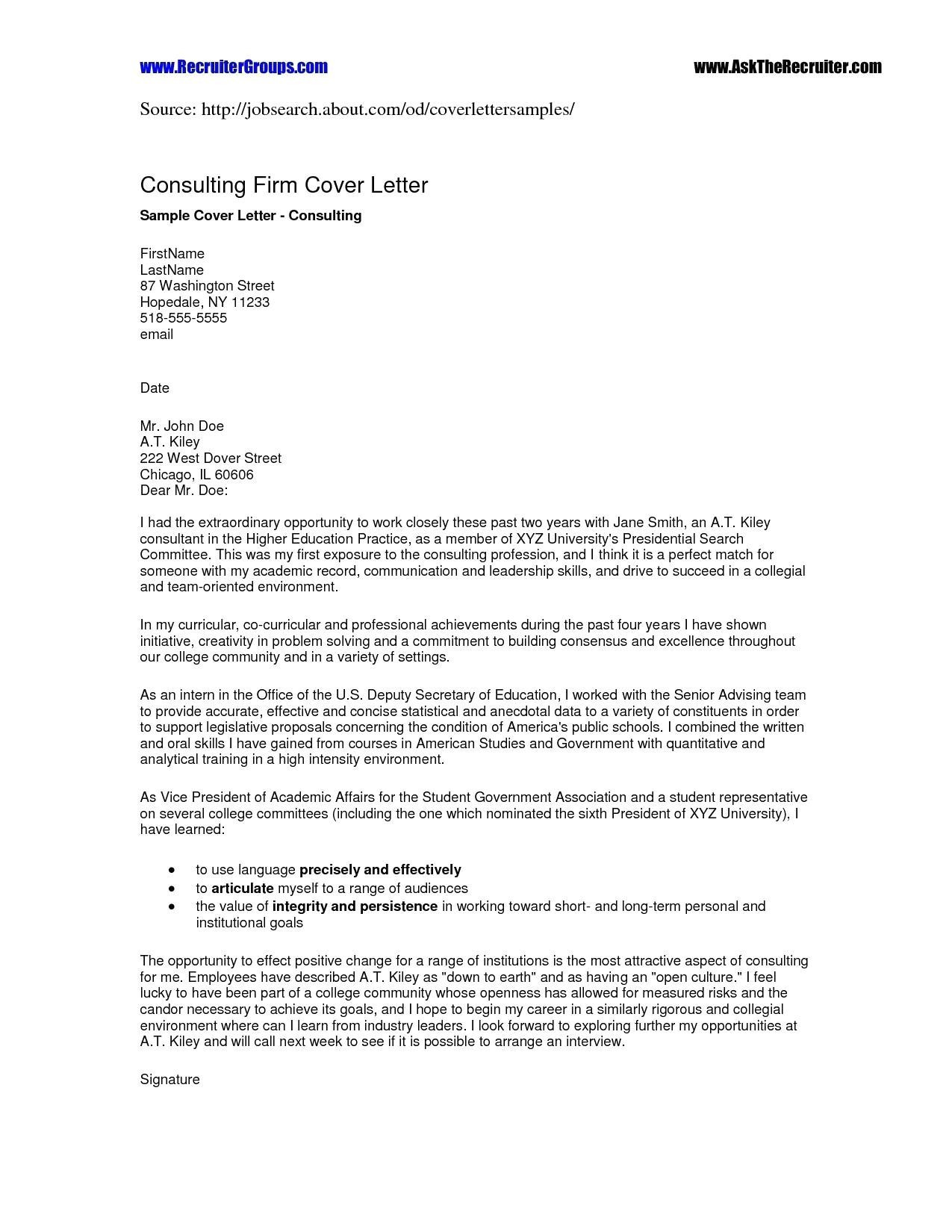 what is a cover letter on a job resume