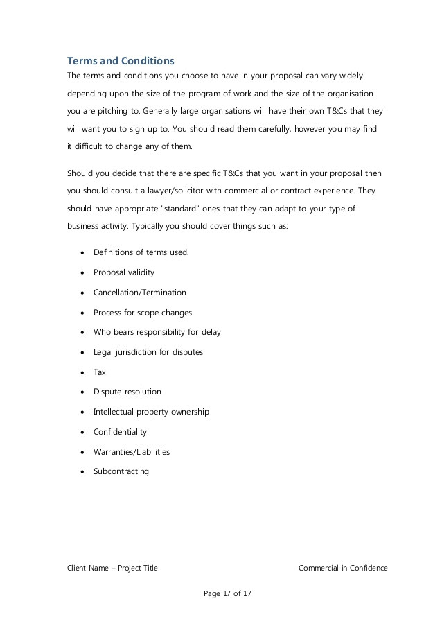 Consulting Terms and Conditions Template Consulting Terms and Conditions Template Templates