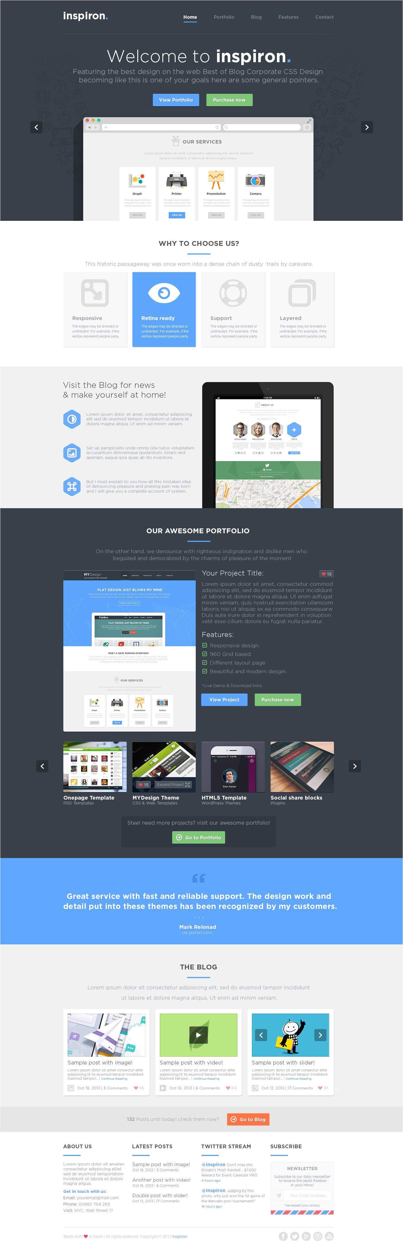 Convert HTML Template to WordPress theme Convert HTML Template to WordPress theme by Pixfort On