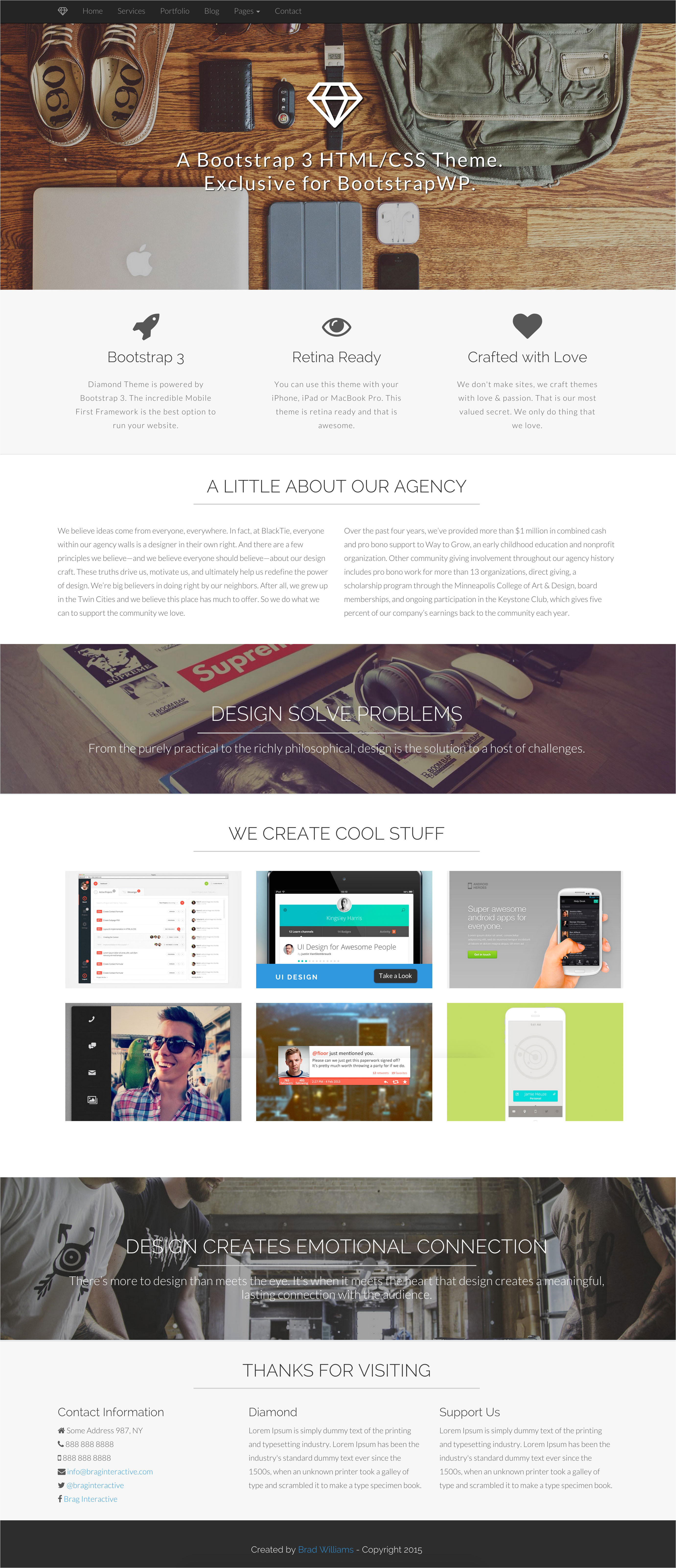 converting a html template into a theme what to expect