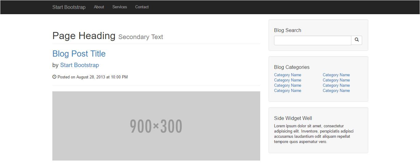 Convert HTML Template to WordPress theme Online Convert Any HTML5 Template Into A WordPress theme