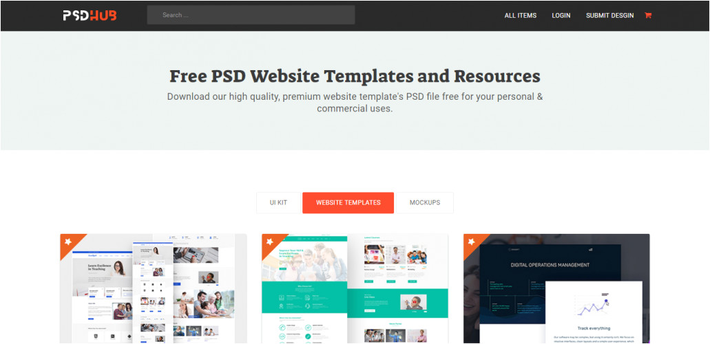 free templates for dreamweaver resource