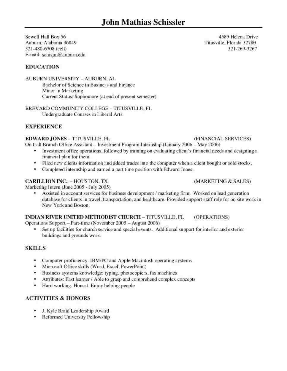 copy and paste cover letter free