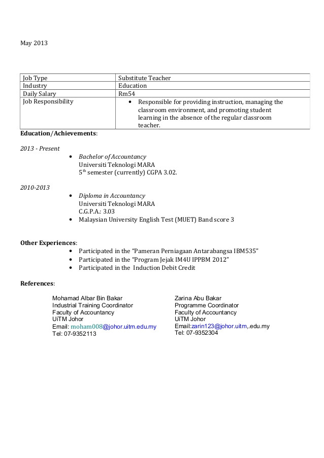 Copy Of A Good Cover Letter Cover Letter and Resume Copy