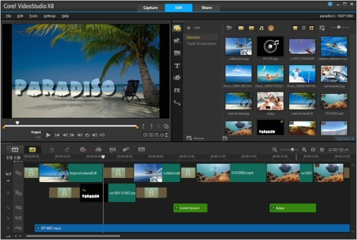 corel videostudio pro windows 10