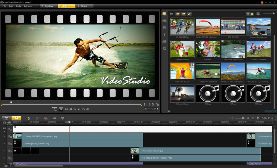 Corel Video Studio Templates Download Videostudio Pro 2018 Update 3 software Digital Digest