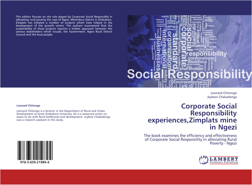 Corporate social Responsibility Policy Template Corporate social Responsibility Policy Template Free