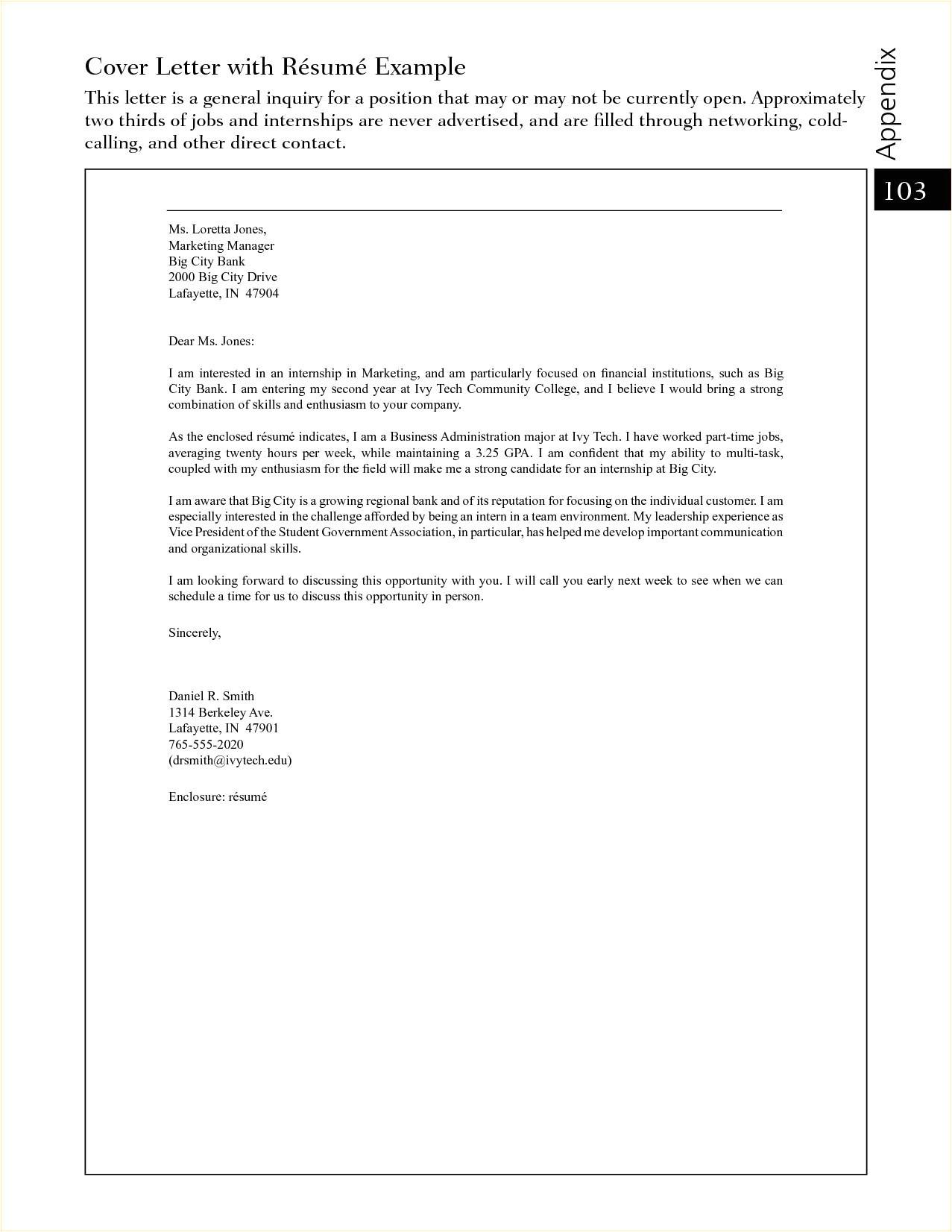 proper closing salutation for cover letter