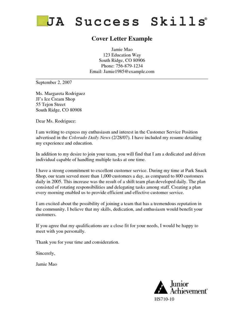 cover letter for cna resume