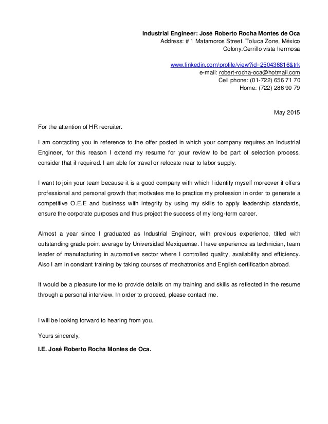 resume and cover letter english 48396132