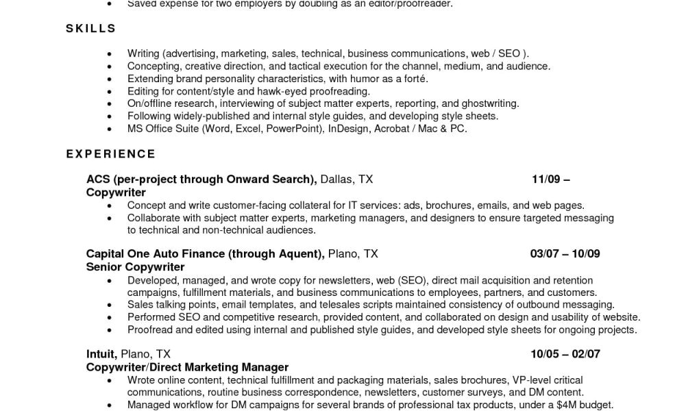 cover letter for cfo position