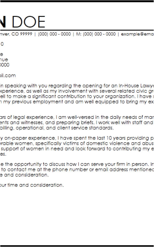 cover letter for domestic violence job5829
