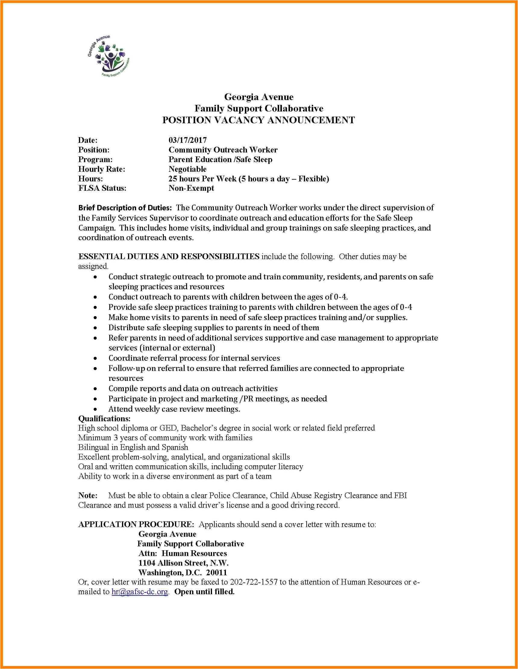 cover letter for domestic violence job lovely child welfare worker cover letter veterinary nurse sample resume