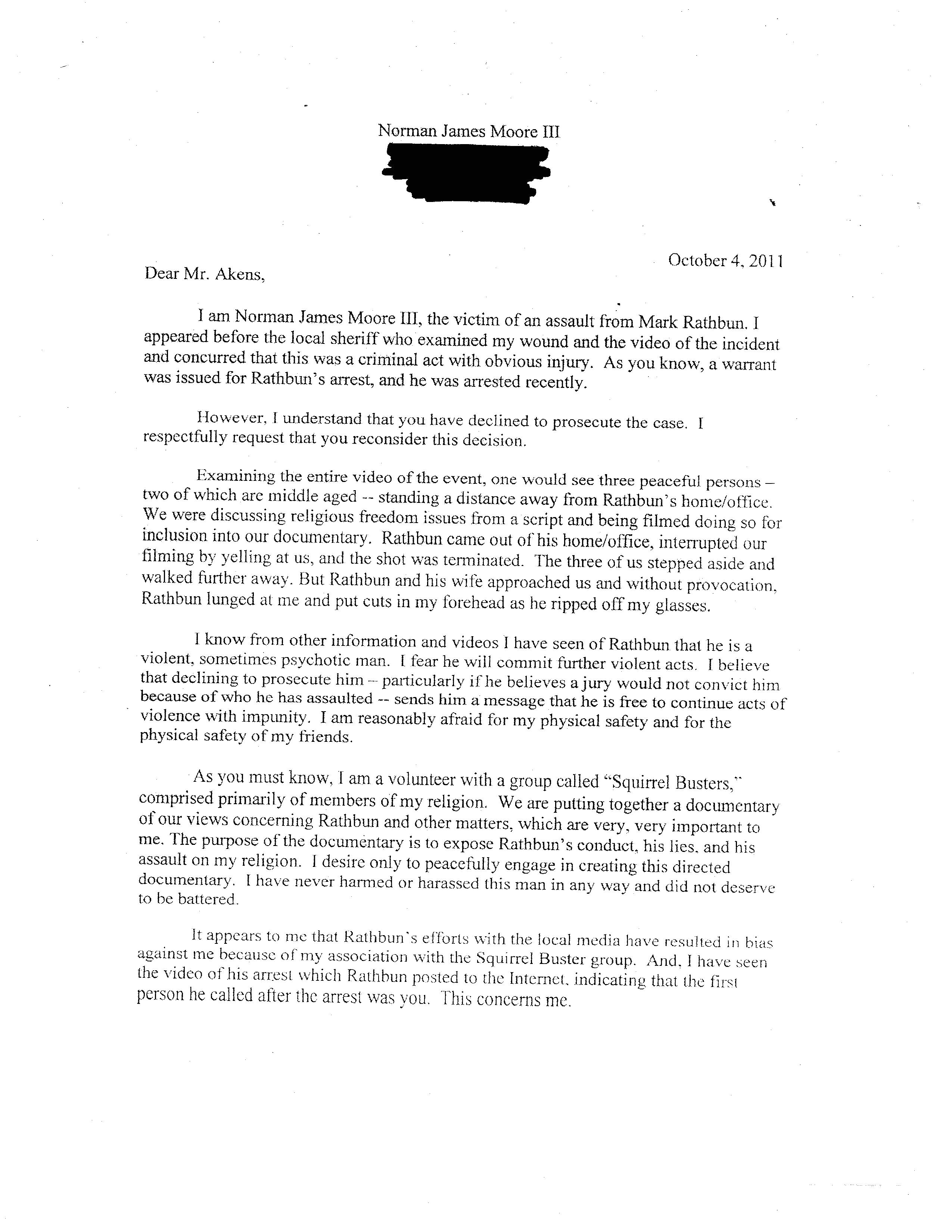 sample cover letter in house counsel