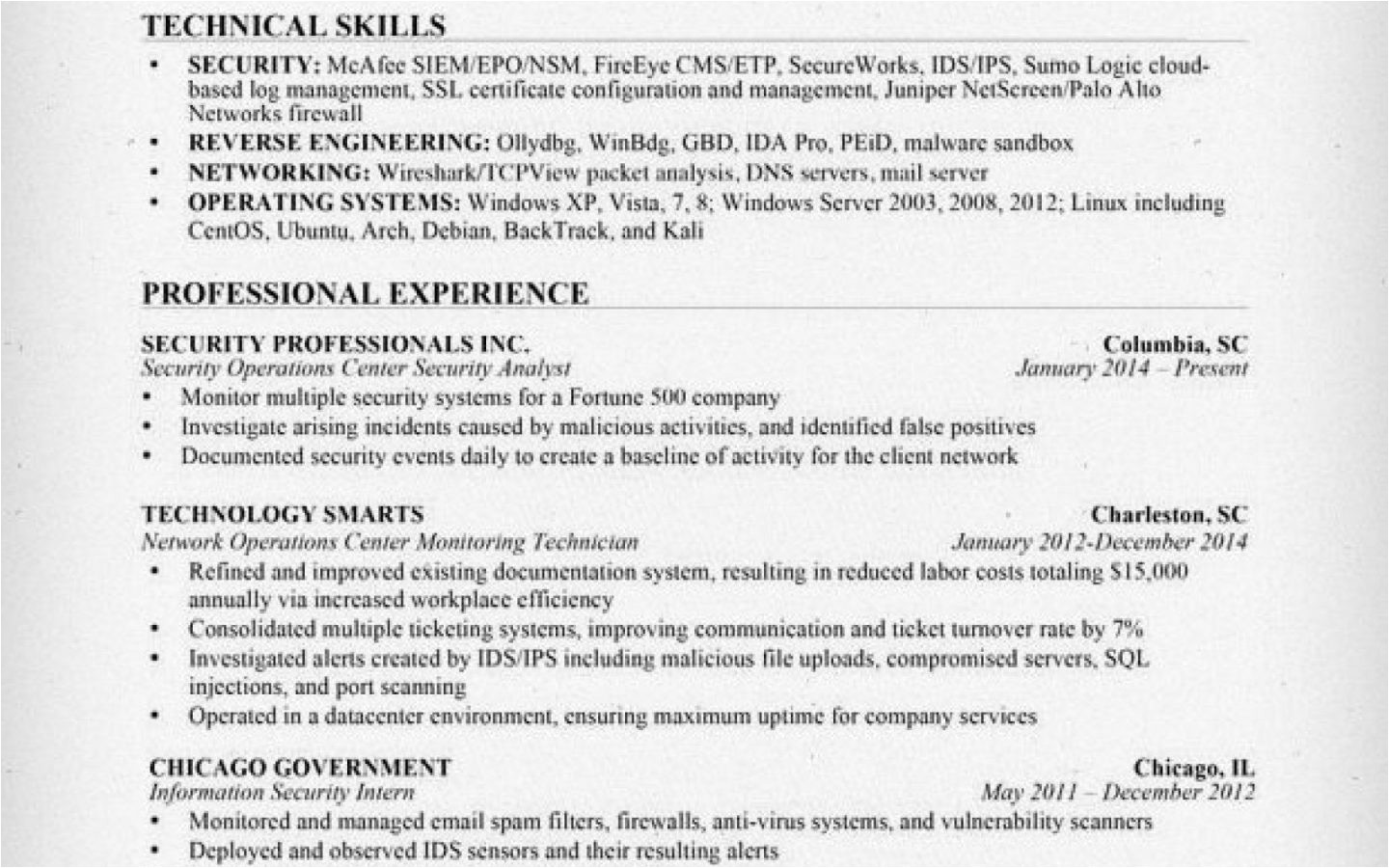 Cover Letter for Information Security Job Sample Information Security Cover Letter tomyumtumweb Com