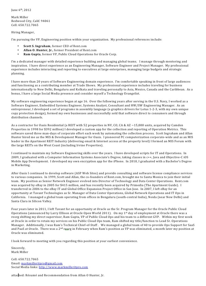 Cover Letter for Leadership Development Program 17 Best Images About My Resume On Pinterest Technology