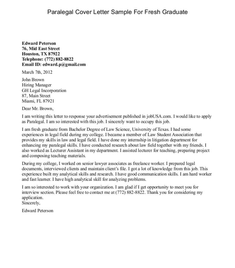 Cover Letter for Mail Processing Clerk Cover Letter for Mail Processing Clerk Free Template Design