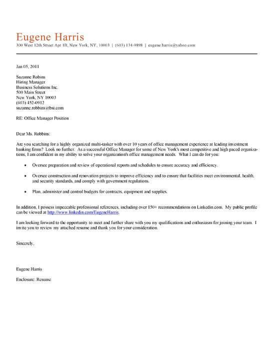 Cover Letter for Office Staff Application Letter Sample Application Letter Sample