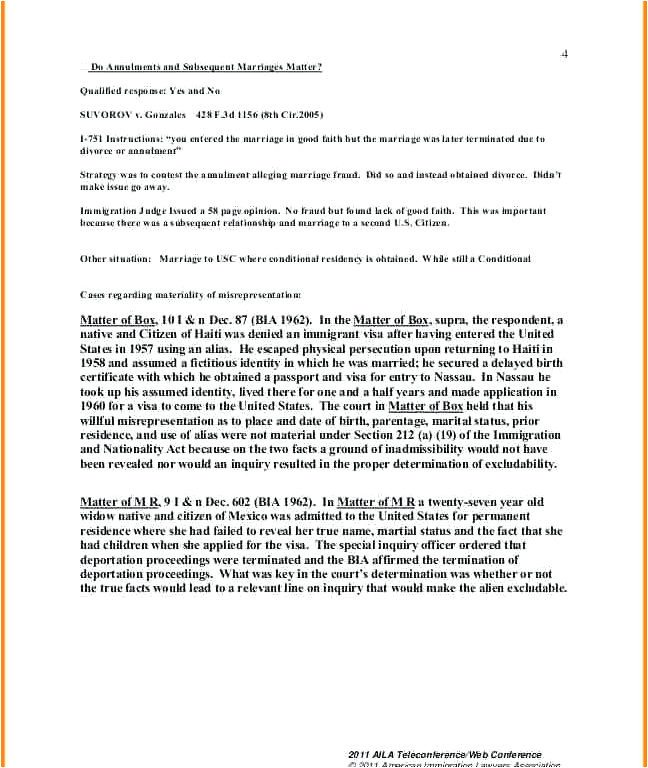 i751 cover letter