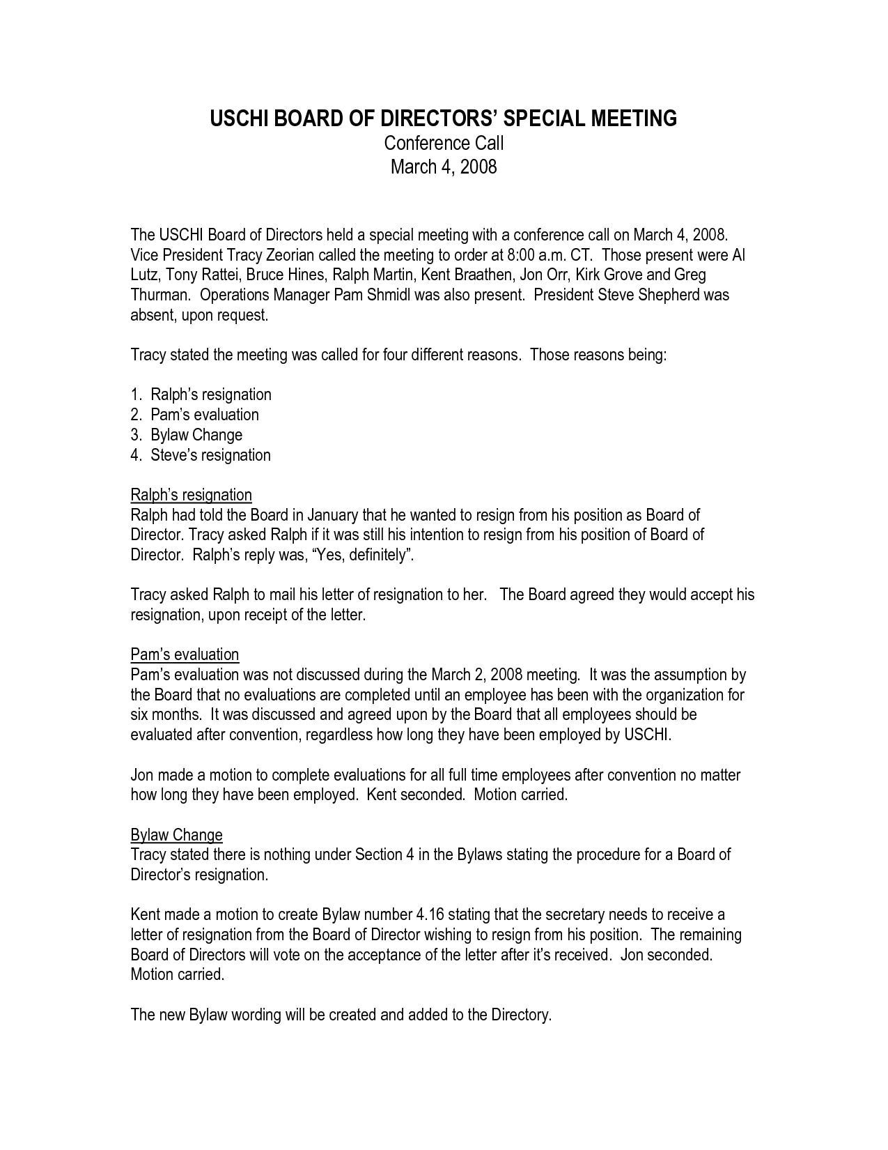 letter to board member cover letter for board directors application