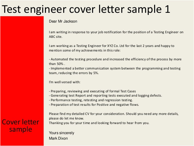 Cover Letter for software Test Engineer Essay Writer for All Kinds Of Papers Qa Job Resume