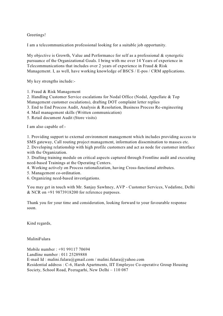 cover letter 9808073