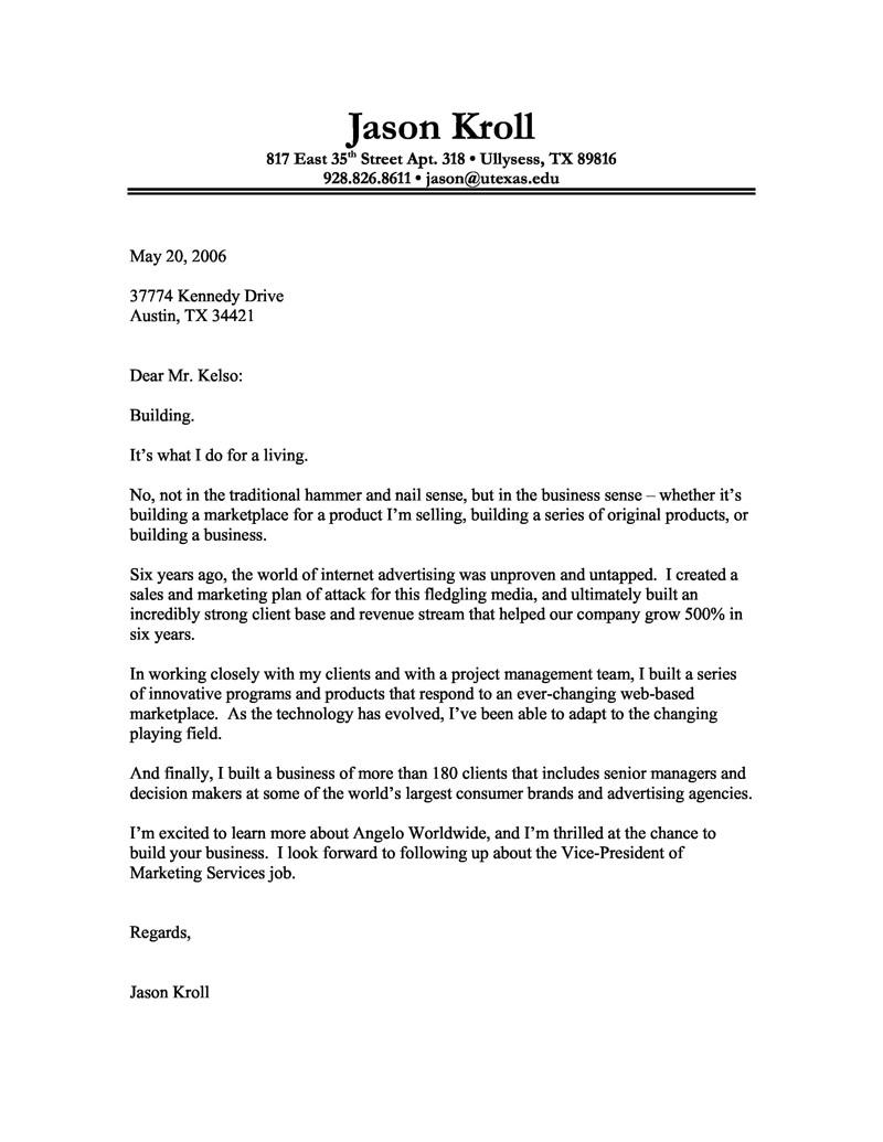 Cover Letter Sampes Cover Letter Samples Download Free Cover Letter Templates