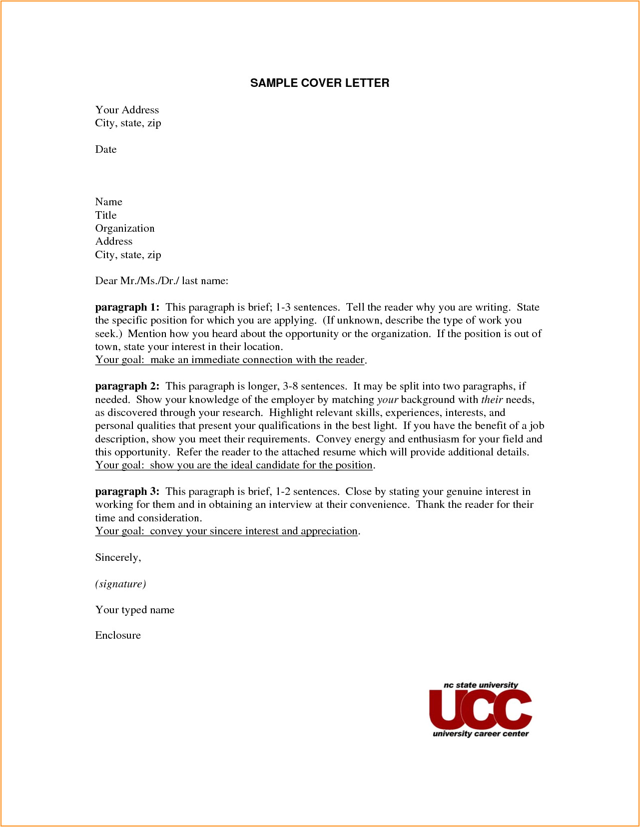 Cover Letter to Unknown Company 11 From to Address In Letter Invoice Template Download