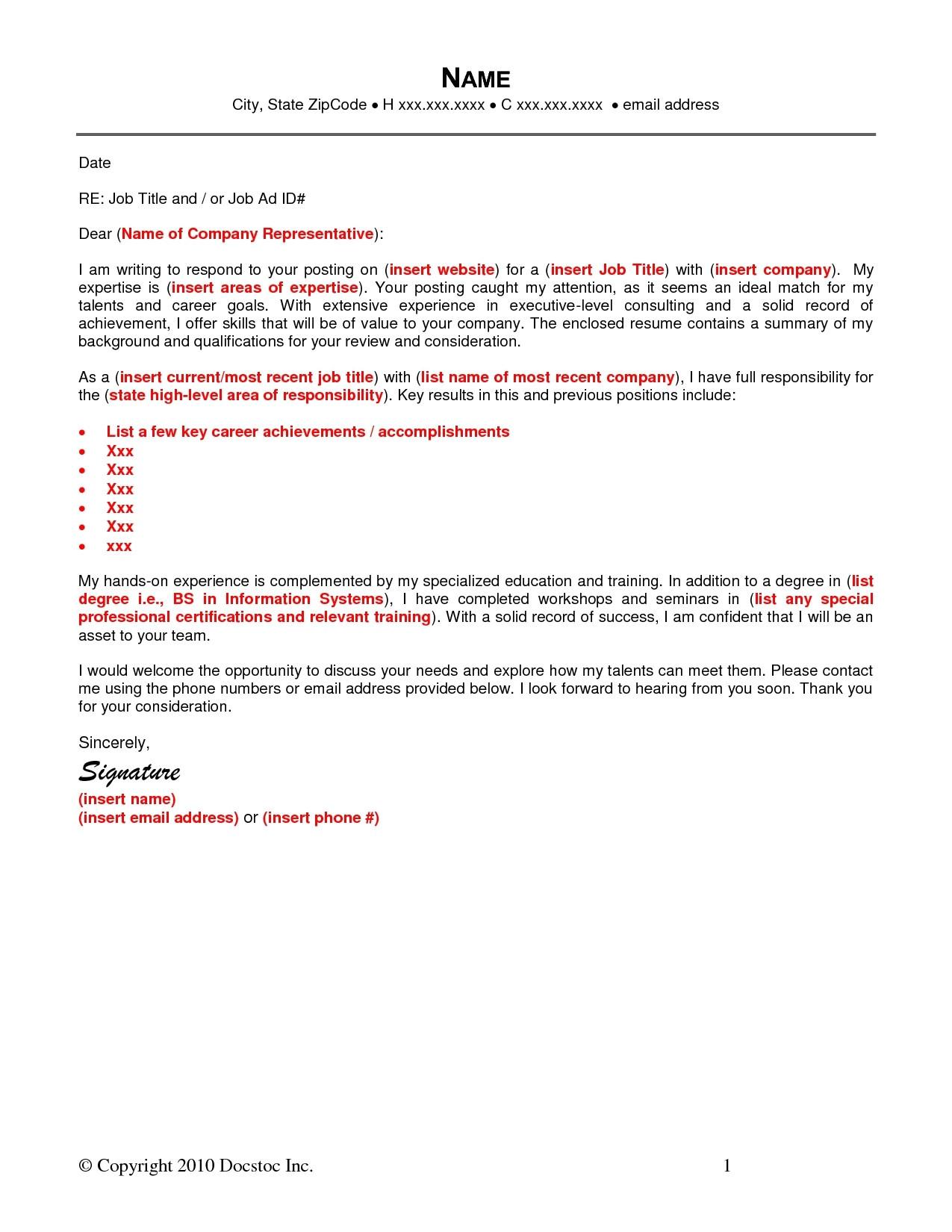 Cover Letter when Sending Resume by Email Resume Cover Letter Via Email Sample Sidemcicek Com