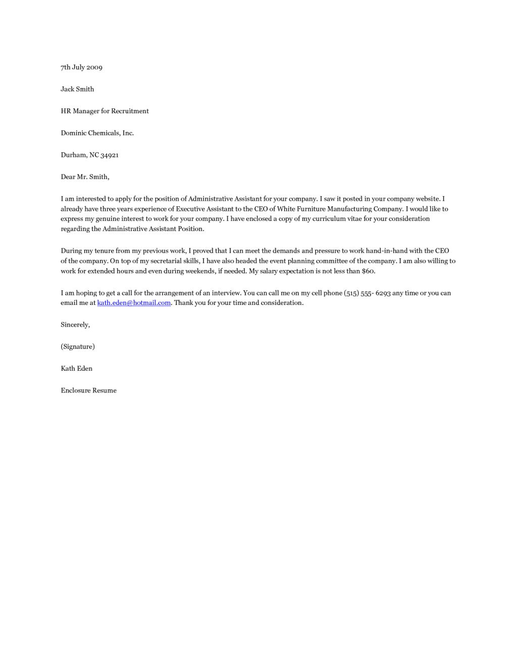Cover Letters that Get Noticed Wonderfull Cover Letters that Get Noticed Letter format