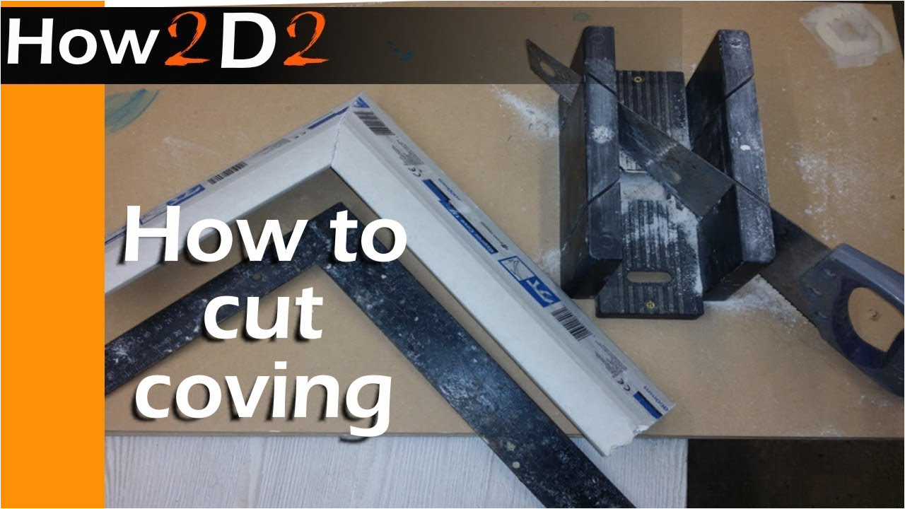 Coving Corner Template How to Cut Coving Gypro Cove Internal External Corner