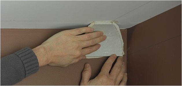 Coving Corner Template How to Fit Coving Mouldings Wickes Co Uk