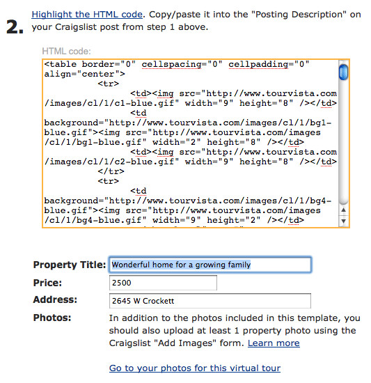 3 craigslist copypaste templates improved