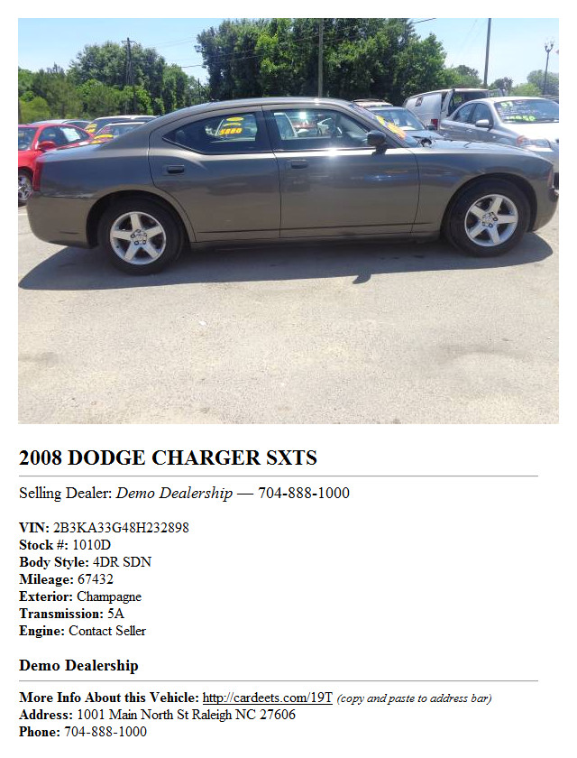 www craigslist com used cars for sale