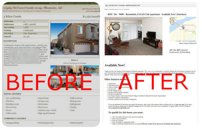 microsoft free real estate flyer template