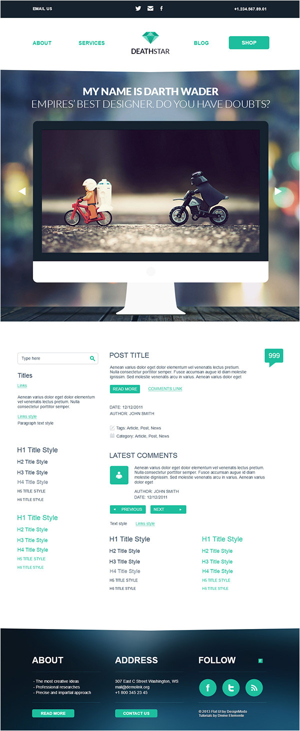 free download create a template from psd programs