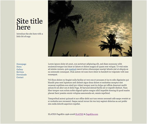 Create Your Own Blogger Template Create Your Own Blogger Template soho Network Management