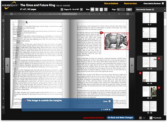 Createspace Interior Templates Self Publishing Spell Sword