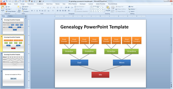 how to make a powerpoint template 2013
